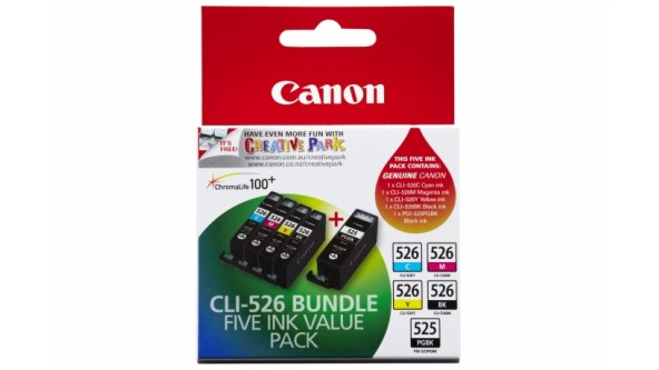 how to change ink in a canon mg5350