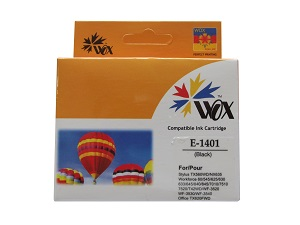 Compatible Epson 140 Black Extra High Capacity ink cartridge
