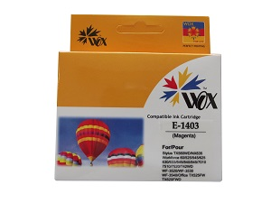 Compatible Epson 140 Magenta Extra High Capacity ink cartridge