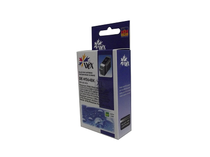 Compatible HP564XL Black High Capacity ink cartridge