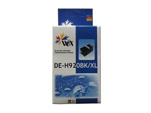 Compatible HP 920XL (Black) High Capacity ink cartridge