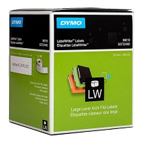 Genuine Dymo LW D99019 Labels