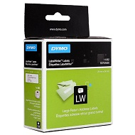 Genuine Dymo LW D11352 Labels