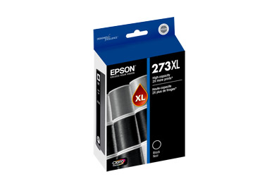 Genuine Epson 273XL Black ink cartridge