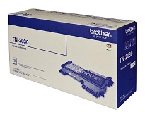 Genuine Brother TN2030 Toner Cartridge (1000 pages)