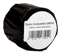 Compatible Dymo LW D99014 Labels