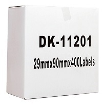 Compatible Brother DK11201 Standard Address Labels