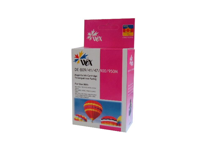 Compatible Brother LC47M (Magenta) ink cartridge
