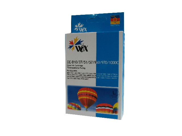 Compatible Brother LC37C High Capacity ink cartridge