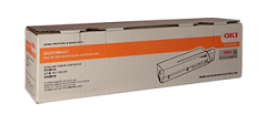 Genuine OKI MB451 Black Toner Cartridge