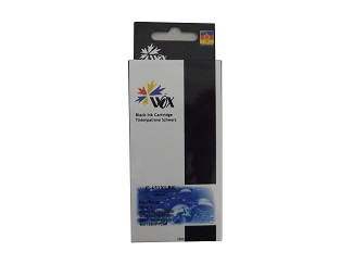 Compatible Canon CLI681XXL Black Ink Cartridge
