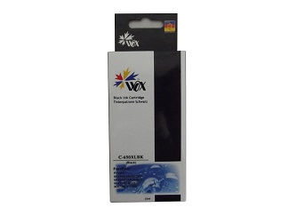 Compatible Canon PGI650XL Black high capacity ink cartridge