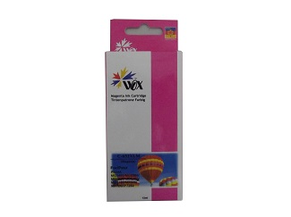 Compatible Canon CLI651XL Magenta high capacity ink cartridge