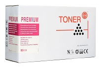 Compatible FX CT350569 Magenta Toner cartridge