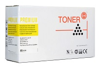 Compatible FX CT350570 Yellow Toner cartridge